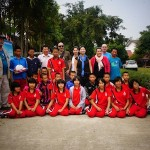 école Konoi en thailande, aide aux familles les plus démunis- aide uniforme- aide nourriture-aide achat fournitures