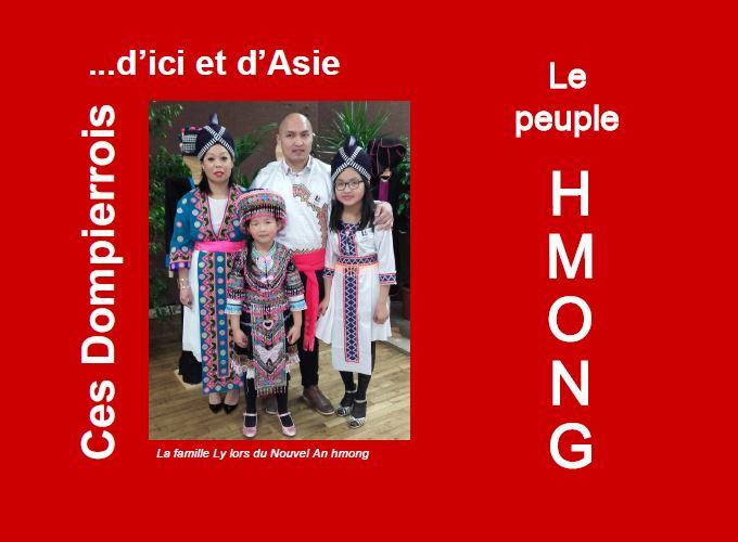 Dompierre sur Yon et Les HMONG